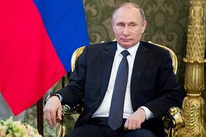 Władimir Putin oficjalnie zarabia mniej niż jego rzecznik prasowy. Opublikowano oświadczenia majątkowe władz Rosji