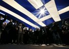 Grecki krajobraz czas�w kryzysu. Coraz dalej Zachodu, coraz bli�ej Albanii