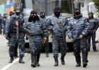 Demonstranci zabici przez snajper�w Berkutu? Reporta� niemieckiej telewizji podwa�a wersj� rz�du w Kijowie