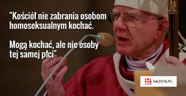Abp Marek J�draszewski