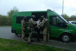 Miał zabijać rannych i więźniów na Ukrainie. Polska Straż Graniczna zatrzymała podejrzanego