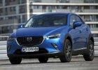 Mazda CX-3 1.5 Sky-D SkyPassion | Test | Kusi wygl�dem