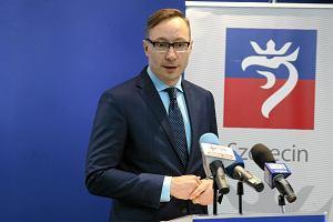 Wiceprezydent Szczecina kandydatem na prezydenta Stargardu? Oto, kto jeszcze może wystartować