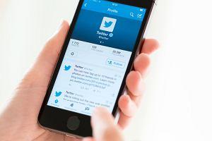Twitter �agodzi limit 140 znak�w w wiadomo�ciach