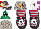 Pomys� na praktyczny gwiazdkowy prezent dla najm�odszych - ubrania i dodatki