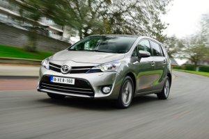 Toyota Verso 1.6 D-4D | Ceny w Polsce