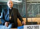 Watykan wyja�nia spraw� abpa Weso�owskiego na forum Komitetu ONZ