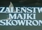 """Warszawa. Zmar� pisarz i scenarzysta Aleksander Minkowski, autor ksi��ki """"Szale�stwo Majki Skowron"""""""