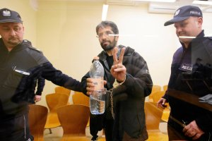Uwolnili Erdala! Turecki aktywista wyjdzie z aresztu. Co z ekstradycj�?