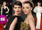 """Anne Hathaway i Amanda Seyfried promują """"Nędzników"""" - która w lepszym stylu? [SONDAŻ]"""