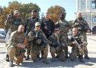 Rosja �ciga najemnik�w walcz�cych w Donbasie. Ale nie swoich