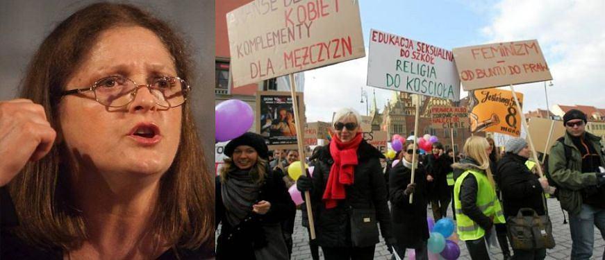 Krystyna Pawłowicz | Manifa 2010