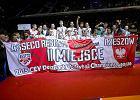 Asseco Resovia drugim zespołem Ligi Mistrzów.