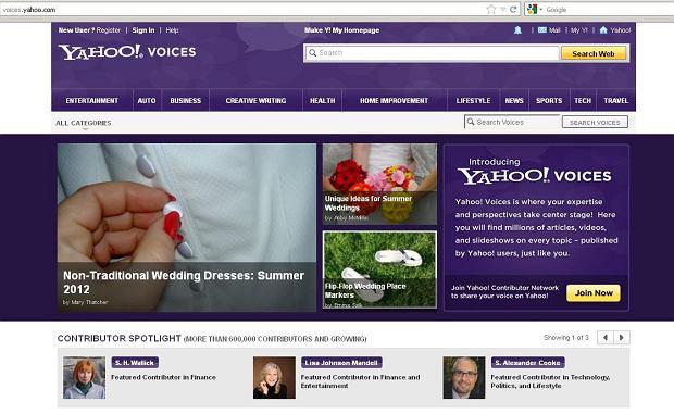 Z Yahoo wyciekło 450 tysięcy haseł i adresów email