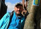 Marek Kami�ski kontuzjowany, ale idzie dalej w poszukiwaniu trzeciego bieguna