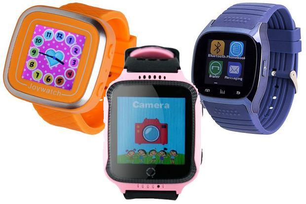 Jaki smartwatch dla dziecka wybrać? Nasze propozycja