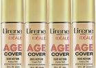 Nowy podkład Lirene: IDÉALE AGE COVER
