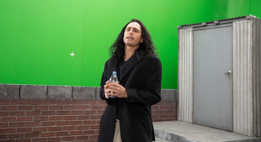 'Disaster Artist', reż. James Franco / Materiały prasowe Warner Bros Polska