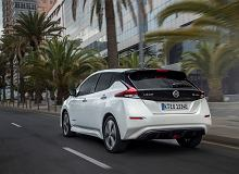 Nowy Nissan Leaf - test. Więcej, szybciej, dalej