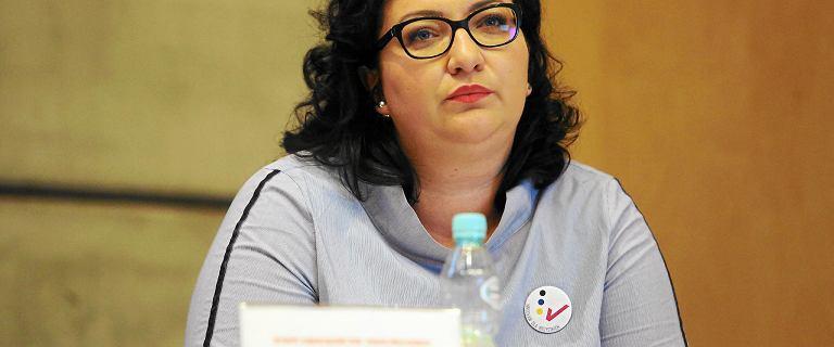Wybory samorządowe 2018. Marta Lempart z poparciem Scheuring-Wielgus