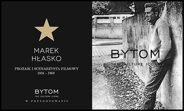Bytom Garnitury Logo Hłasko Bytom