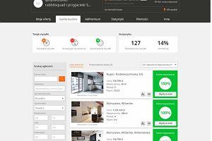 Domiporta.pl wprowadza innowacyjne rozwiązanie oparte o mechanizmy big data - Giełdę Leadów