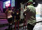 Seksturystyka w Tajlandii - piek�o kobiet w Bangkoku [WIDEO]