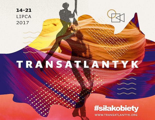Kino Kulinarne 7.edycja Transatlantyk Festival w Łodzi!