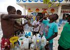 Clairin, ulubiony napój mieszkańców Haiti