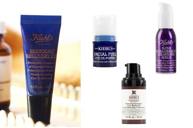 Produkty do pielęgnacji skóry wokół oczu