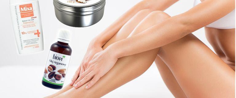 Skuteczne kosmetyki do pielęgnacji bardzo suchej skóry
