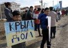Ukraina. Rosyjskie władze na Krymie przeszukują domy Tatarów. Są aresztowania