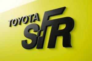 Toyota S-FR | Jednak silnik 1.2 turbo z Aurisa?