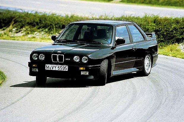 M3 to model z największa liczbą zwycięstw w historii koncernu BMW