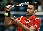 Rankingi ATP. Janowicz nadal 17., spadki Kubota i Przysi�nego