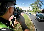 Policja dosta�a wytyczne, ilu kierowc�w i pieszych ma ukara�