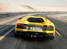 Lamborghini zapowiada nowy model. Przypomni Countacha i Miurę