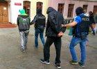Zagraniczni studenci pobici w Bydgoszczy. Przesłuchują podejrzanych