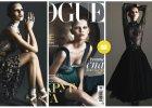 Ola Rudnicka dla ukraińskiego Vogue'a