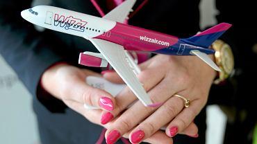 Baza Wizz Air przy lotnisku w Świdniku