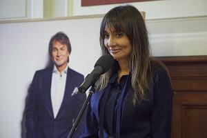 Dominika Kulczyk zainwestuje kilka milionów złotych w nowe technologie. To domena jej brata