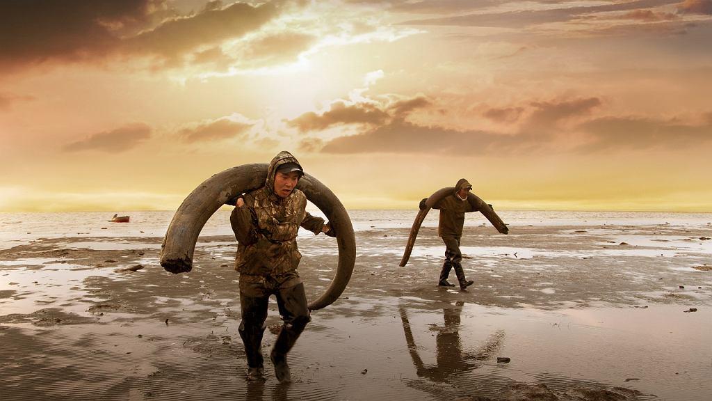 Kadr z filmu 'Genesis 2.0'