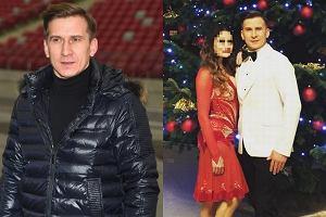Tomasz Barański i Walerija Żurawlewa