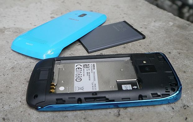 lumia 610 porovnani cen hodnoceni a recenze nokia lumia 610