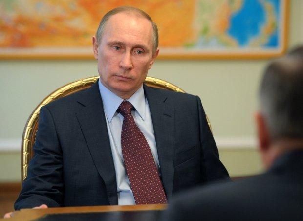 """""""Die Welt"""": Polityka �agodzenia nie funkcjonuje. Putin nie jest Hitlerem, ale..."""