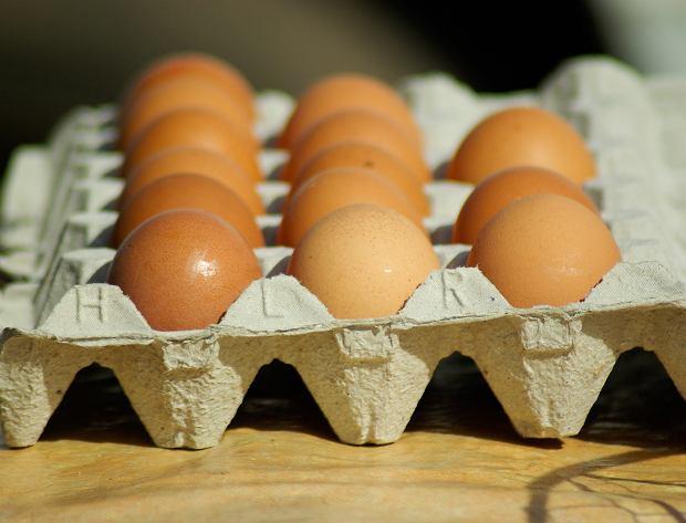 naturalny nawóz- jajka
