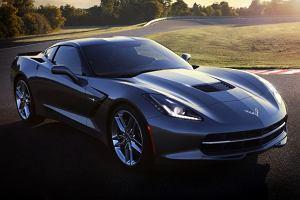 Co dalej z Corvette?
