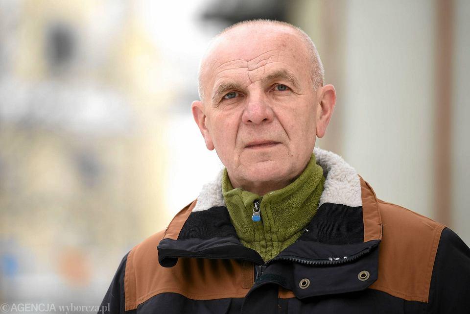 Jan Gagacki