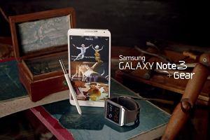 Galaxy Gear jest... niedopracowany? Przegl�d opinii