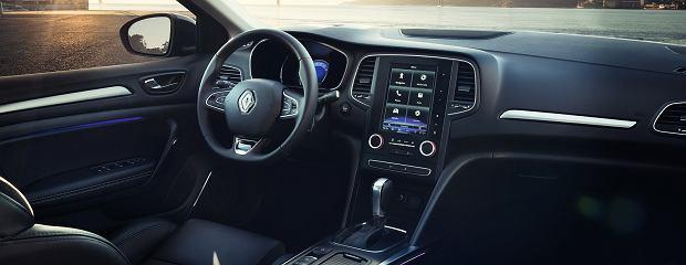 Renault megane 2016 sedan